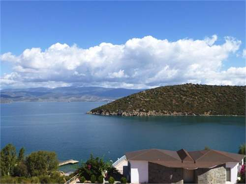 # 12034807 - £90,000 - 3 Bed Flat, Bodrum, Mugla Province, Turkey