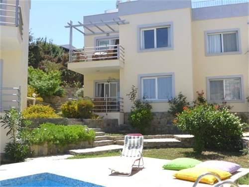 Turkish Real Estate #5816570 - £86,068 - 3 Bed Residential Property