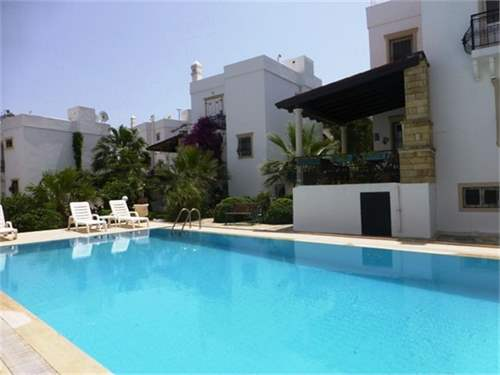 Turkish Real Estate #6139661 - £129,000 - 4 Bed Villa
