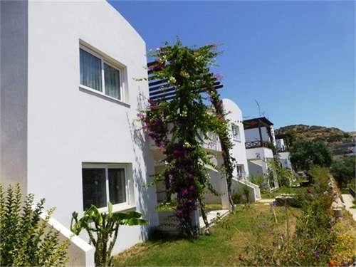 Turkish Real Estate #6754712 - £49,500 - 2 Bed Flat