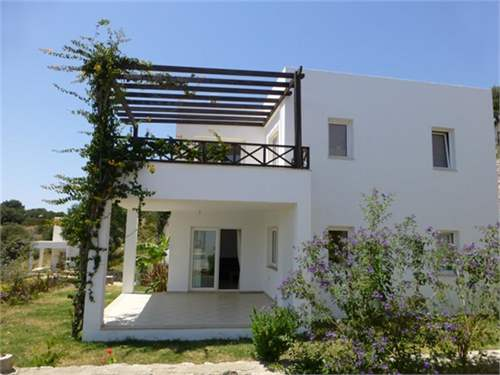 # 8288851 - £49,500 - 2 Bed Flat, Bodrum, Mugla Province, Turkey