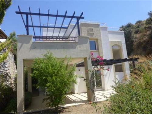 # 8868370 - £43,000 - 2 Bed Flat, Bodrum, Mugla Province, Turkey