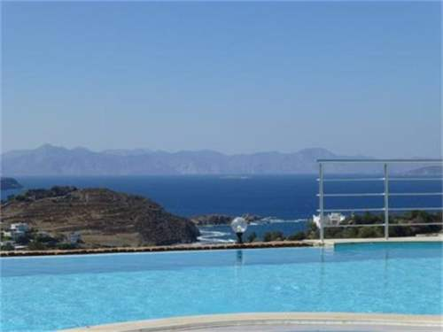 # 9239918 - £63,660 - 2 Bed Flat, Bodrum, Mugla Province, Turkey