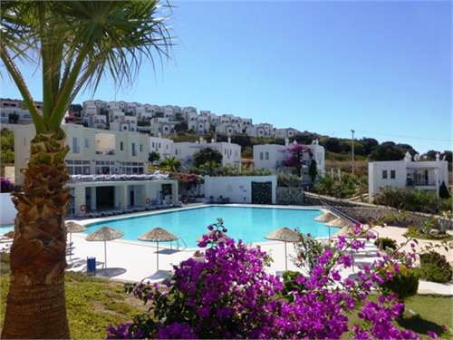 # 9248014 - £67,000 - 3 Bed Flat, Bodrum, Mugla Province, Turkey