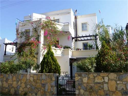 # 9488256 - £65,000 - 2 Bed Flat, Bodrum, Mugla Province, Turkey