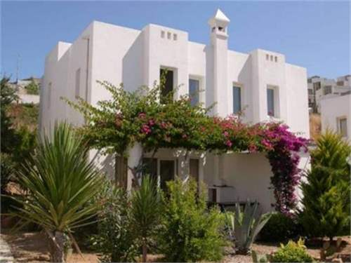 # 9609134 - £57,500 - 3 Bed Villa, Bodrum, Mugla Province, Turkey
