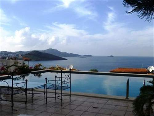 # 9701361 - £495,000 - 5 Bed Villa, Bodrum, Mugla Province, Turkey