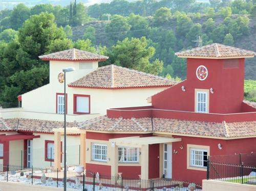 Spanish Real Estate #4882265 - £177,928 - 4 Bedroom Residential Property