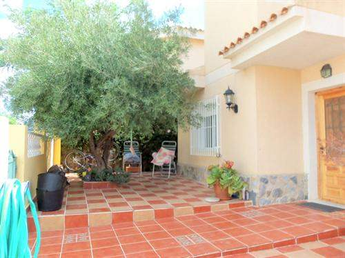 Spanish Real Estate #4887150 - £176,242 - 3 Bed Villa