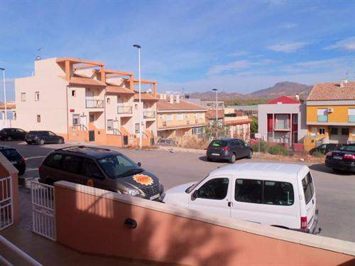 Spanish Real Estate #5313268 - £50,753 - 2 Bed Flat