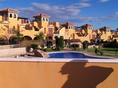 Spanish Real Estate #5350386 - £131,967 - 2 Bed Penthouse