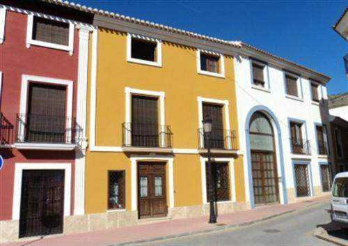 Spanish Real Estate #5612725 - £116,770 - 3 Bed Penthouse
