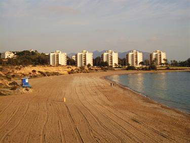 # 5871002 - £185,746 - 2 Bed Flat, Isla Plana, Province of Murcia, Region of Murcia, Spain