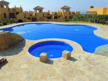 # 5871987 - £115,971 - 2 Bed Penthouse, Isla Plana, Province of Murcia, Region of Murcia, Spain