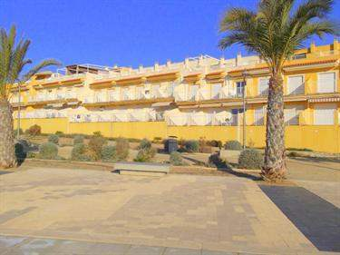 # 5873410 - £167,958 - 2 Bed Penthouse, Isla Plana, Province of Murcia, Region of Murcia, Spain