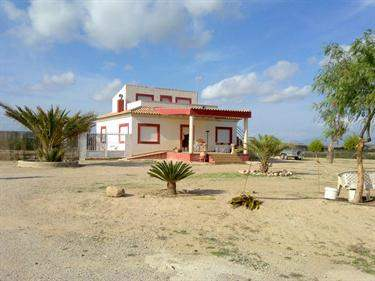 Spanish Real Estate #5873413 - £215,946 - 3 Bedroom Cottage
