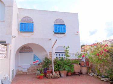 Spanish Real Estate #5874717 - £195,871 - 5 Bed Townhouse