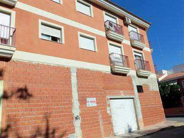 Spanish Real Estate #5895634 - £111,972 - 3 Bed Flat