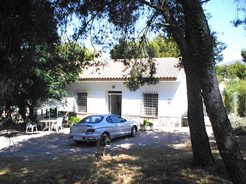 Spanish Real Estate #5906880 - £199,950 - 3 Bedroom Cottage