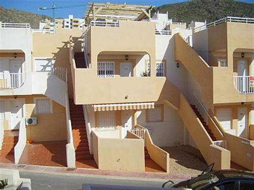 Spanish Real Estate #6016337 - £83,979 - 3 Bed Penthouse