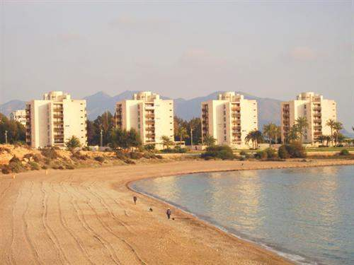 # 6040290 - £119,890 - 2 Bed Flat, Isla Plana, Province of Murcia, Region of Murcia, Spain