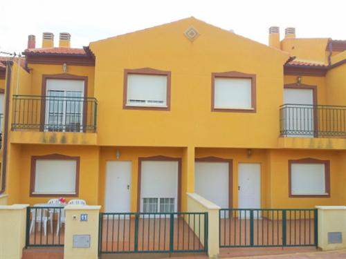 Spanish Real Estate #6041685 - £131,967 - 3 Bed Townhouse