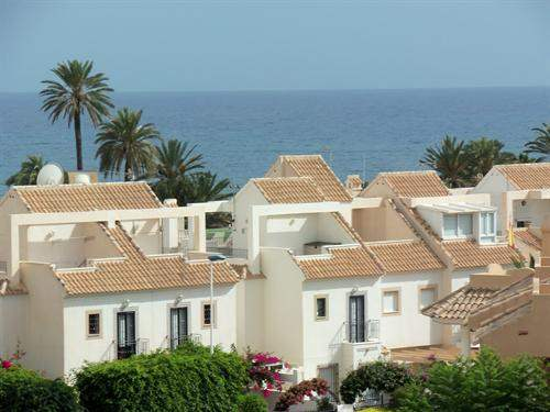 Spanish Real Estate #6165067 - £115,891 - 2 Bedroom Villa