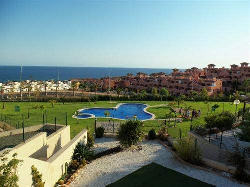 # 6166119 - £129,567 - 3 Bed Apartment, Isla Plana, Province of Murcia, Region of Murcia, Spain