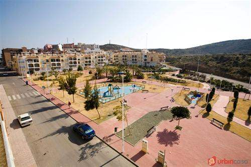 Spanish Real Estate #6167862 - £64,462 - 2 Bedroom Penthouse