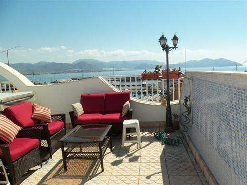 Spanish Real Estate #6167865 - £128,095 - 2 Bed Penthouse