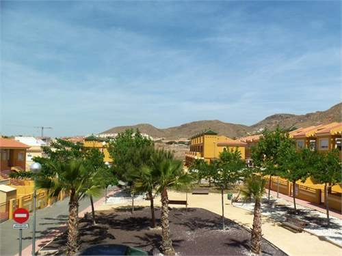 # 6230411 - £115,155 - 2 Bed Penthouse, Isla Plana, Province of Murcia, Region of Murcia, Spain