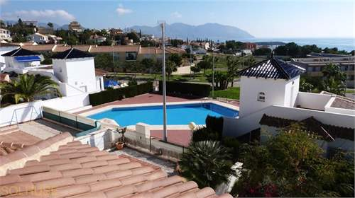 Spanish Real Estate #6710867 - £128,848 - 4 Bed Villa