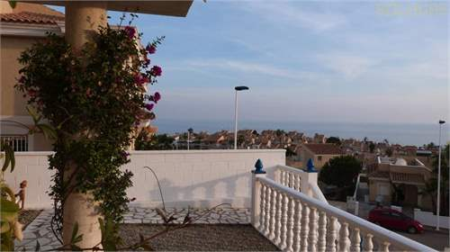 Spanish Real Estate #6773284 - &pound;160,394 - Villa