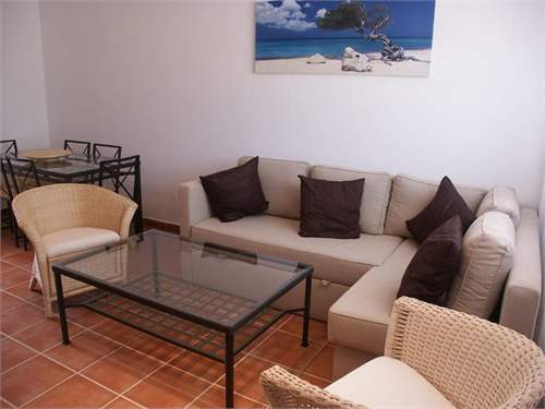 Spanish Real Estate #6856482 - &pound;122,377 - 3 Bed Flat