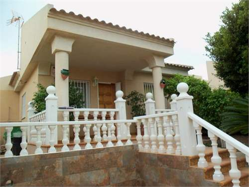 Spanish Real Estate #6856488 - &pound;153,390 - 3 Bed Villa