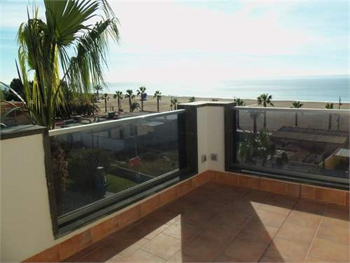 Spanish Real Estate #6909307 - &pound;122,864 - 2 Bed Penthouse