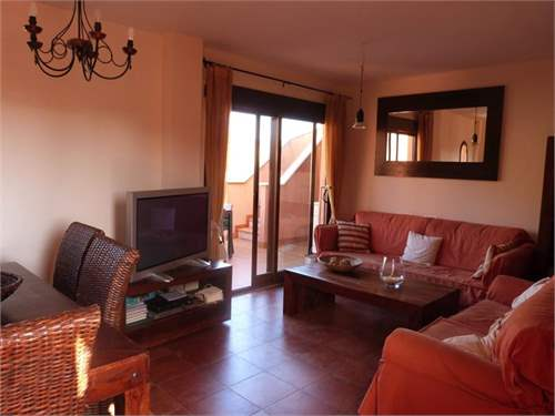 # 7478894 - £126,560 - 3 Bed Penthouse, Isla Plana, Province of Murcia, Region of Murcia, Spain