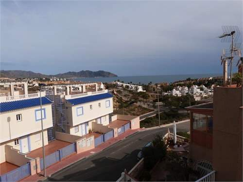 # 7478895 - £92,788 - 2 Bed Penthouse, El Alamillo, Province of Murcia, Region of Murcia, Spain