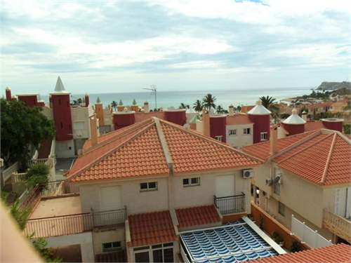 # 7641512 - £131,145 - 3 Bed Villa, Mazarron, Province of Murcia, Region of Murcia, Spain