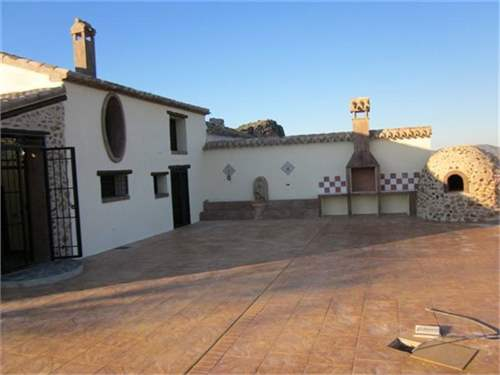 # 8375124 - £256,920 - 2 Bed Character Property, Lorca, Province of Murcia, Region of Murcia, Spain