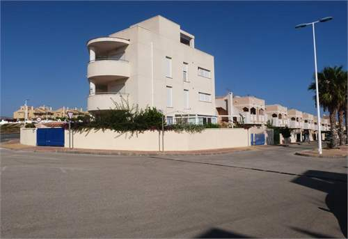 # 8948031 - £69,012 - 2 Bed Apartment, Murcia, Province of Murcia, Region of Murcia, Spain