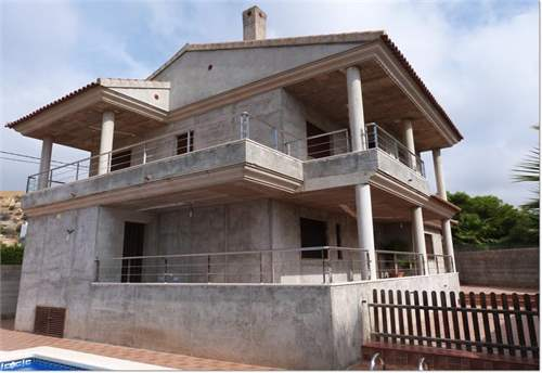 # 9304607 - POA - 2 - 3  Bed New House, Mazarron, Province of Murcia, Region of Murcia, Spain