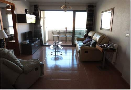 # 9453652 - £101,477 - 3 Bed Flat, Mazarron, Province of Murcia, Region of Murcia, Spain
