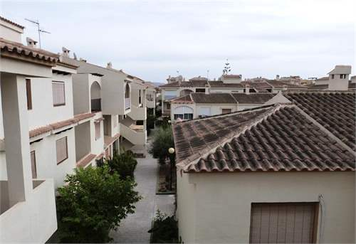 # 9482725 - £31,230 - 1 Bed Apartment, El Puerto, Province of Murcia, Region of Murcia, Spain