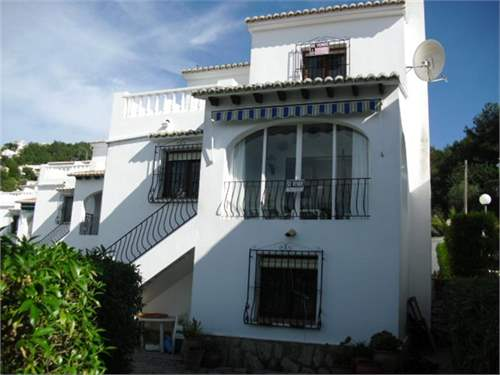 Spanish Real Estate #6824180 - £178,047 - 4 Bed Villa