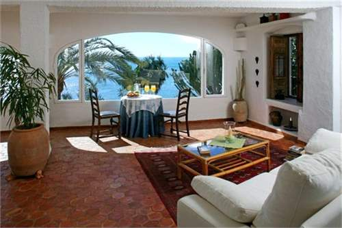 Spanish Real Estate #6828387 - &pound;1,519,220 - 4 Bed Villa