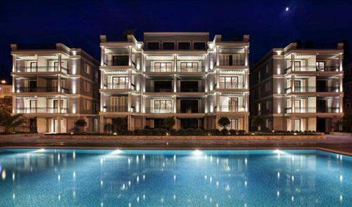 Turkish Real Estate #5203901 - £374,000 - 2 Bed Flat