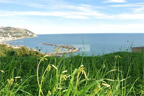 # 10022883 - £316,960 - Building Plot, Bordighera, Imperia, Liguria, Italy