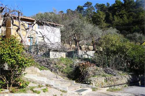 # 10022884 - £115,080 - Building Plot, Bordighera, Imperia, Liguria, Italy
