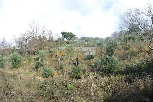 # 10022922 - £77,420 - Building Plot, Bordighera, Imperia, Liguria, Italy